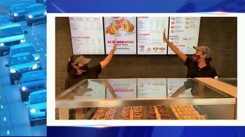 Dunkin' TV Spot, 'ABC 6: Free Medium Hot Coffee' - Thumbnail 4