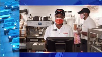 Dunkin' TV Spot, 'ABC 6: Free Medium Hot Coffee' - Thumbnail 6
