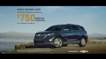 Chevrolet TV Spot, 'Algo mejor: exploradores' [Spanish] [T2] - Thumbnail 10