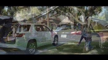 Chevrolet TV Spot, 'Algo mejor: exploradores' [Spanish] [T2] - Thumbnail 4