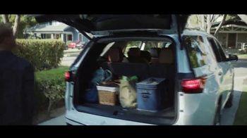 Chevrolet TV Spot, 'Algo mejor: exploradores' [Spanish] [T2] - Thumbnail 5