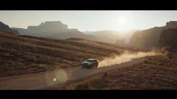 Chevrolet TV Spot, 'Algo mejor: exploradores' [Spanish] [T2] - Thumbnail 6