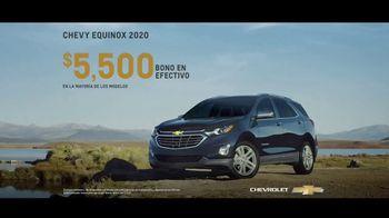 Chevrolet TV Spot, 'Algo mejor: exploradores' [Spanish] [T2] - Thumbnail 7