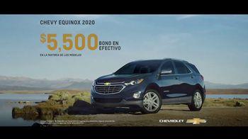 Chevrolet TV Spot, 'Algo mejor: exploradores' [Spanish] [T2] - Thumbnail 8