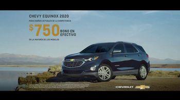 Chevrolet TV Spot, 'Algo mejor: exploradores' [Spanish] [T2] - Thumbnail 9