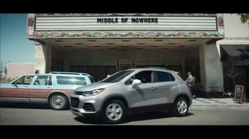 Chevrolet TV Spot, 'New Year's: Just Better: SUVs' [T2] - Thumbnail 1