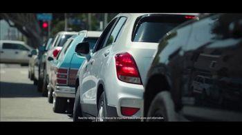 Chevrolet TV Spot, 'New Year's: Just Better: SUVs' [T2] - Thumbnail 2