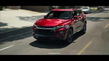 Chevrolet TV Spot, 'New Year's: Just Better: SUVs' [T2] - Thumbnail 3
