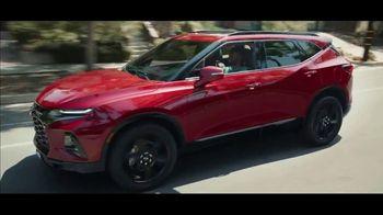 Chevrolet TV Spot, 'New Year's: Just Better: SUVs' [T2] - Thumbnail 5