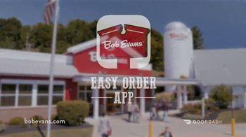 Bob Evans Dinner Bell Plates TV Spot, 'Dinner on the Farm: App' - Thumbnail 9