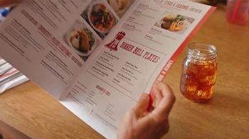 Bob Evans Dinner Bell Plates TV Spot, 'Dinner on the Farm: App' - Thumbnail 4