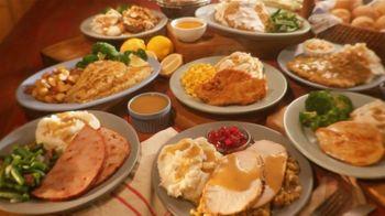 Bob Evans Dinner Bell Plates TV Spot, 'Dinner on the Farm: App' - Thumbnail 6