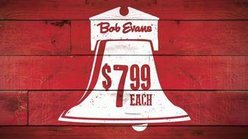 Bob Evans Dinner Bell Plates TV Spot, 'Dinner on the Farm: App' - Thumbnail 8
