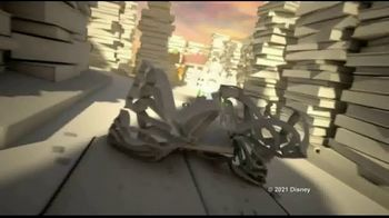 First Book TV Spot, 'The Magic of Books' - Thumbnail 9