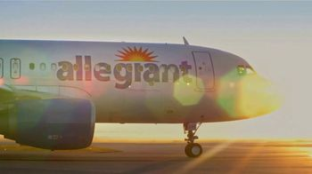 Allegiant TV Spot, 'Going the Distance: Belleville to Sarasota: $57' - Thumbnail 2