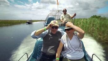 Allegiant TV Spot, 'Going the Distance: Belleville to Sarasota: $57' - Thumbnail 5