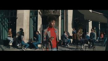 Mercedes-Benz AMG TV Spot, 'SUV Family: Café' [T1]