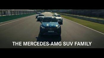 Mercedes-Benz AMG TV Spot, 'SUV Family: Café' [T1] - Thumbnail 5