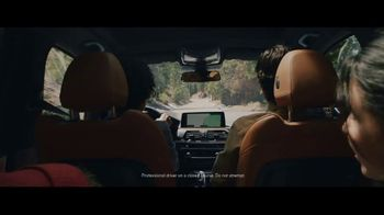 BMW Road Home Sales Event TV Spot, 'Light Your Way Home' Song by Bloom & The Bliss [T2] - Thumbnail 2