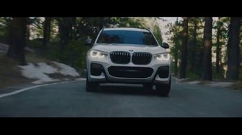 BMW Road Home Sales Event TV Spot, 'Light Your Way Home' Song by Bloom & The Bliss [T2] - Thumbnail 4