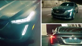 Cadillac TV Spot, 'Brighten Your Drive: New Year' Song by Run the Jewels [T2] - Thumbnail 1