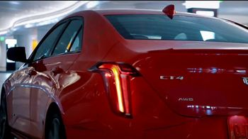 Cadillac TV Spot, 'Brighten Your Drive: New Year' Song by Run the Jewels [T2] - Thumbnail 5