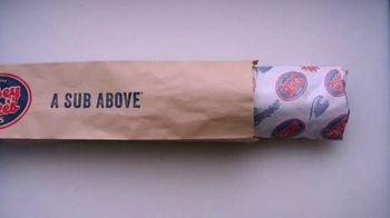 Jersey Mike's TV Spot, 'Craving Into Saving: 25% Off' - Thumbnail 8