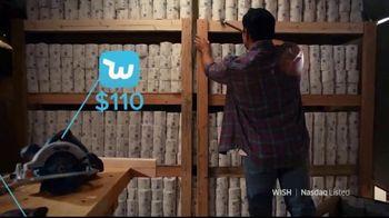 Wish TV Spot, 'Todo está en Wish' [Spanish] - Thumbnail 9