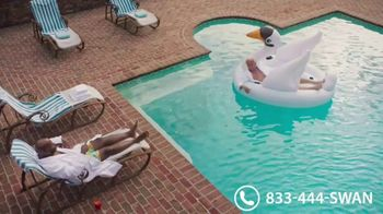 USA Family Protection Insurance Services TV Spot, 'Pool: Free Survivors Benefits Brochure' - Thumbnail 4