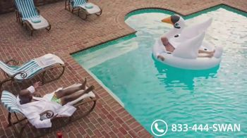 USA Family Protection Insurance Services TV Spot, 'Pool: Free Survivors Benefits Brochure' - Thumbnail 5