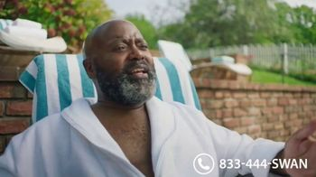 USA Family Protection Insurance Services TV Spot, 'Pool: Free Survivors Benefits Brochure' - Thumbnail 6