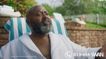 USA Family Protection Insurance Services TV Spot, 'Pool: Free Survivors Benefits Brochure' - Thumbnail 7