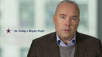 Ohio State University Medical Center TV Spot, 'STRIVE story: Dr. Craig J. Bryan' - Thumbnail 1