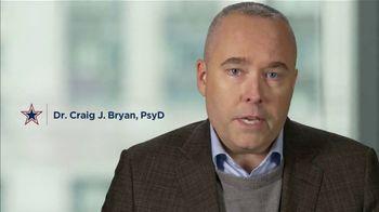 Ohio State University Medical Center TV Spot, 'STRIVE story: Dr. Craig J. Bryan' - Thumbnail 2