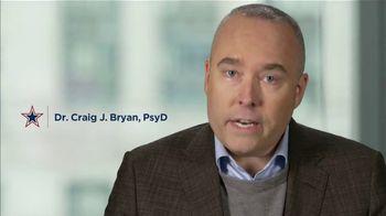 Ohio State University Medical Center TV Spot, 'STRIVE story: Dr. Craig J. Bryan' - Thumbnail 3