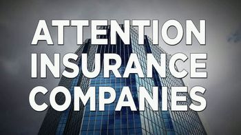 McDivitt Law Firm, P.C. TV Spot, 'Attention Insurance Companies' - Thumbnail 2