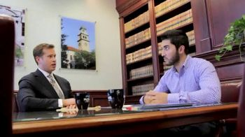 McDivitt Law Firm, P.C. TV Spot, 'Attention Insurance Companies'
