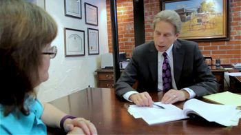 McDivitt Law Firm, P.C. TV Spot, 'Attention Insurance Companies' - Thumbnail 7