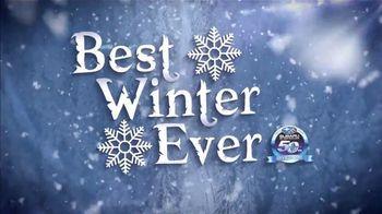 2021 Subaru Ascent TV Spot, 'Best Winter Ever: Ascent' [T2] - Thumbnail 3