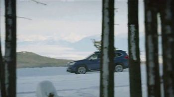 2021 Subaru Ascent TV Spot, 'Best Winter Ever: Ascent' [T2] - Thumbnail 6