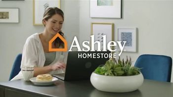 Ashley HomeStore Sale + Clearance Event TV Spot, '40% Off Hot Buys' - Thumbnail 1