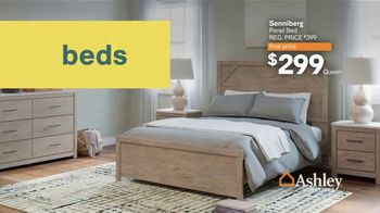 Ashley HomeStore Sale + Clearance Event TV Spot, '40% Off Hot Buys' - Thumbnail 3