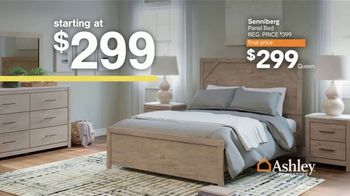 Ashley HomeStore Sale + Clearance Event TV Spot, '40% Off Hot Buys' - Thumbnail 4