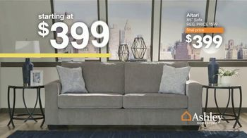 Ashley HomeStore Sale + Clearance Event TV Spot, '40% Off Hot Buys' - Thumbnail 5