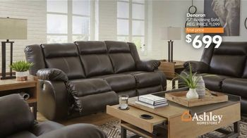 Ashley HomeStore Sale + Clearance Event TV Spot, '40% Off Hot Buys' - Thumbnail 6