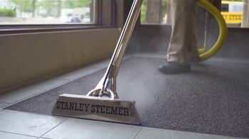 Stanley Steemer TV Spot, 'One Man, a Van and a Vision' - Thumbnail 3