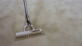 Stanley Steemer TV Spot, 'One Man, a Van and a Vision' - Thumbnail 8