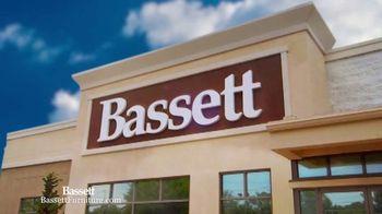 Bassett Winter Home Sale TV Spot, '40% Off Any One Item' - Thumbnail 1