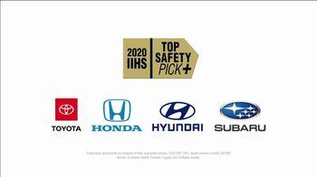 Subaru TV Spot, 'Rankings' [T2] - Thumbnail 1