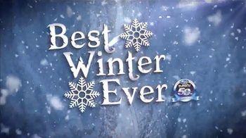 Subaru TV Spot, 'Best Winter Ever' [T2] - Thumbnail 2